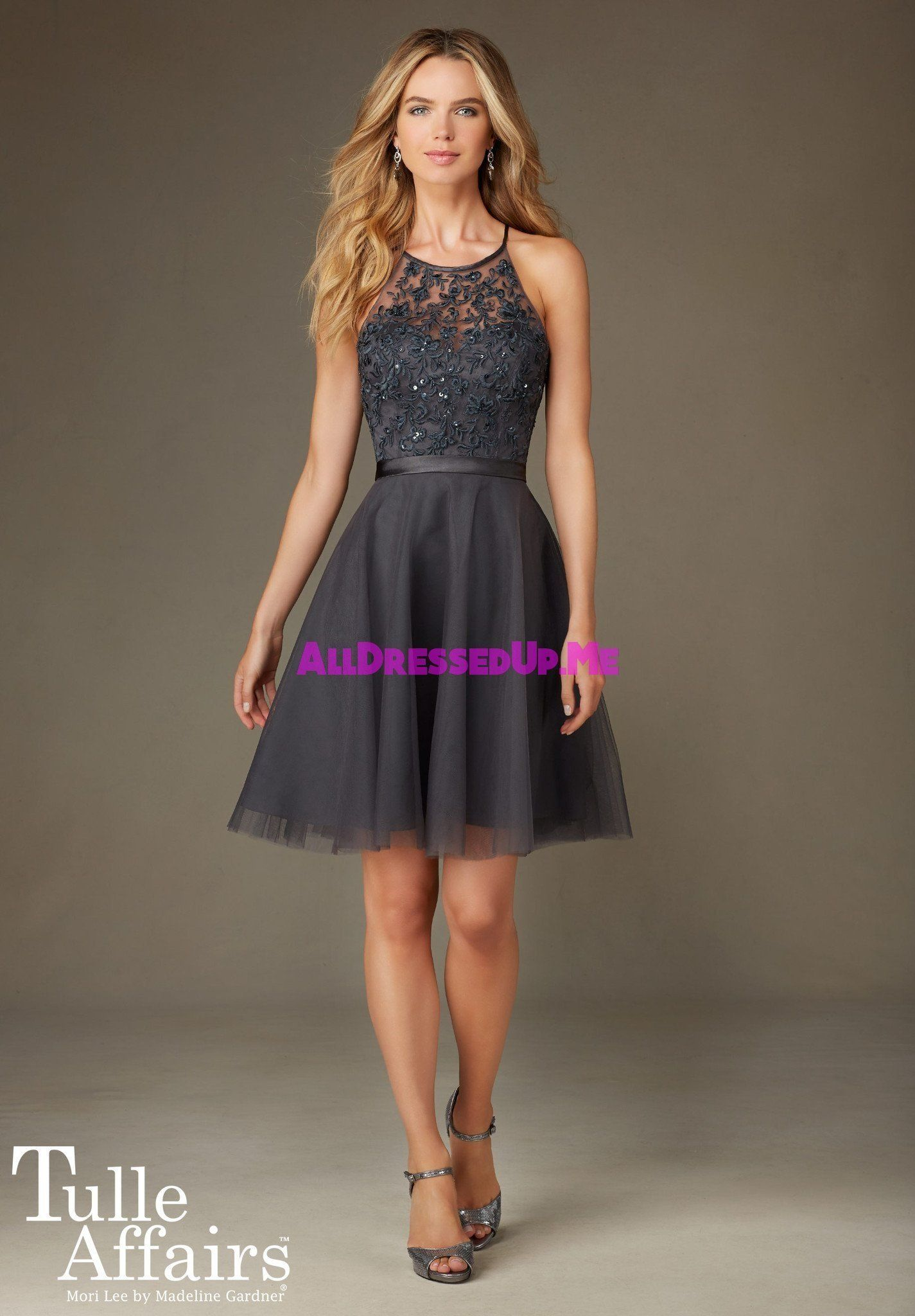 Tulle Affairs - 135 - All Dressed Up 01640d81663b
