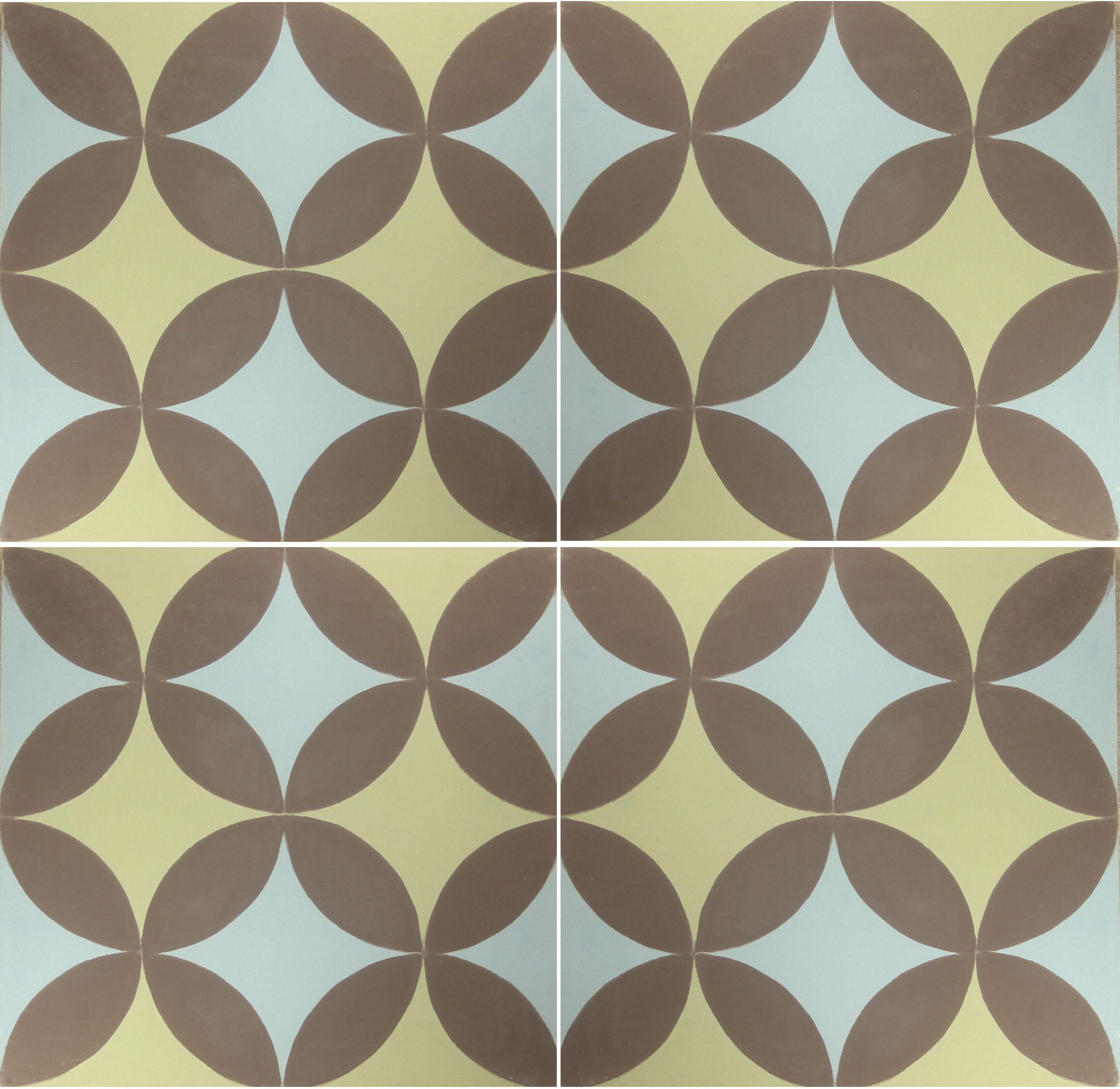 El ladrillodeldia nuestro dise o de mosaico torino 937 for Disenos para mosaicos