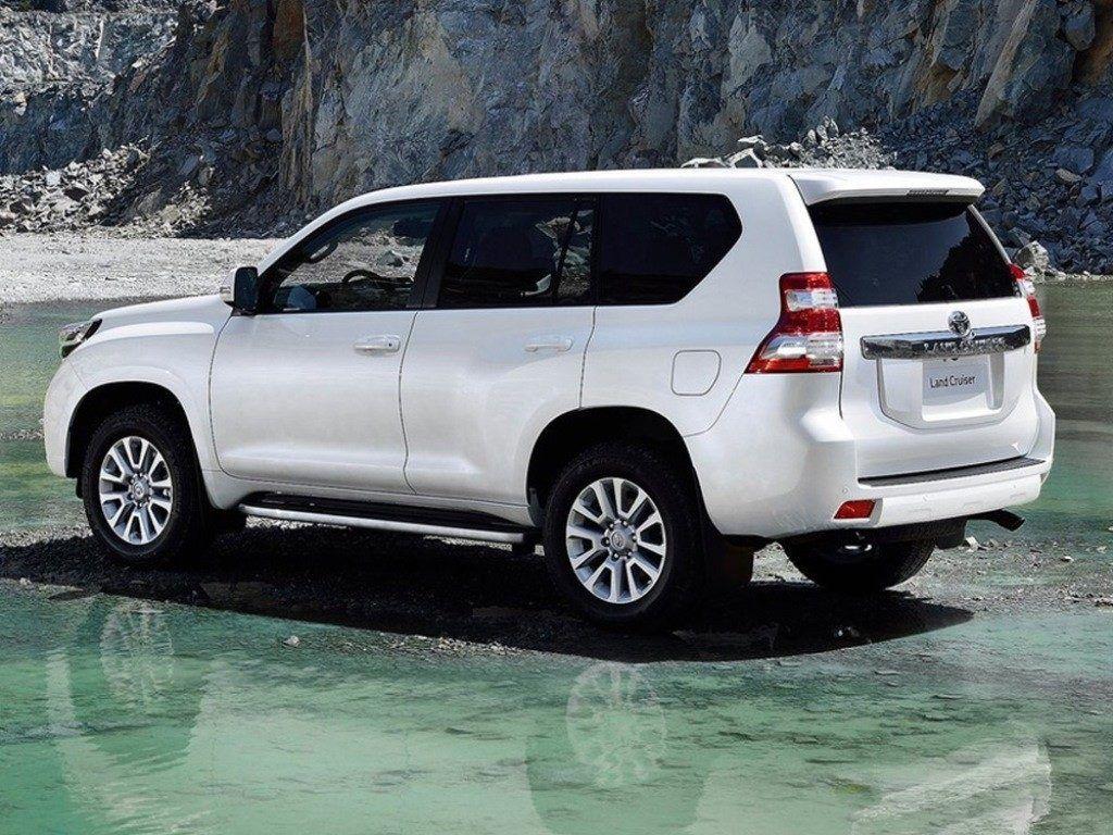 2020 Toyota Land Cruiser Safety Toyota Land Cruiser Land Cruiser New Toyota Land Cruiser