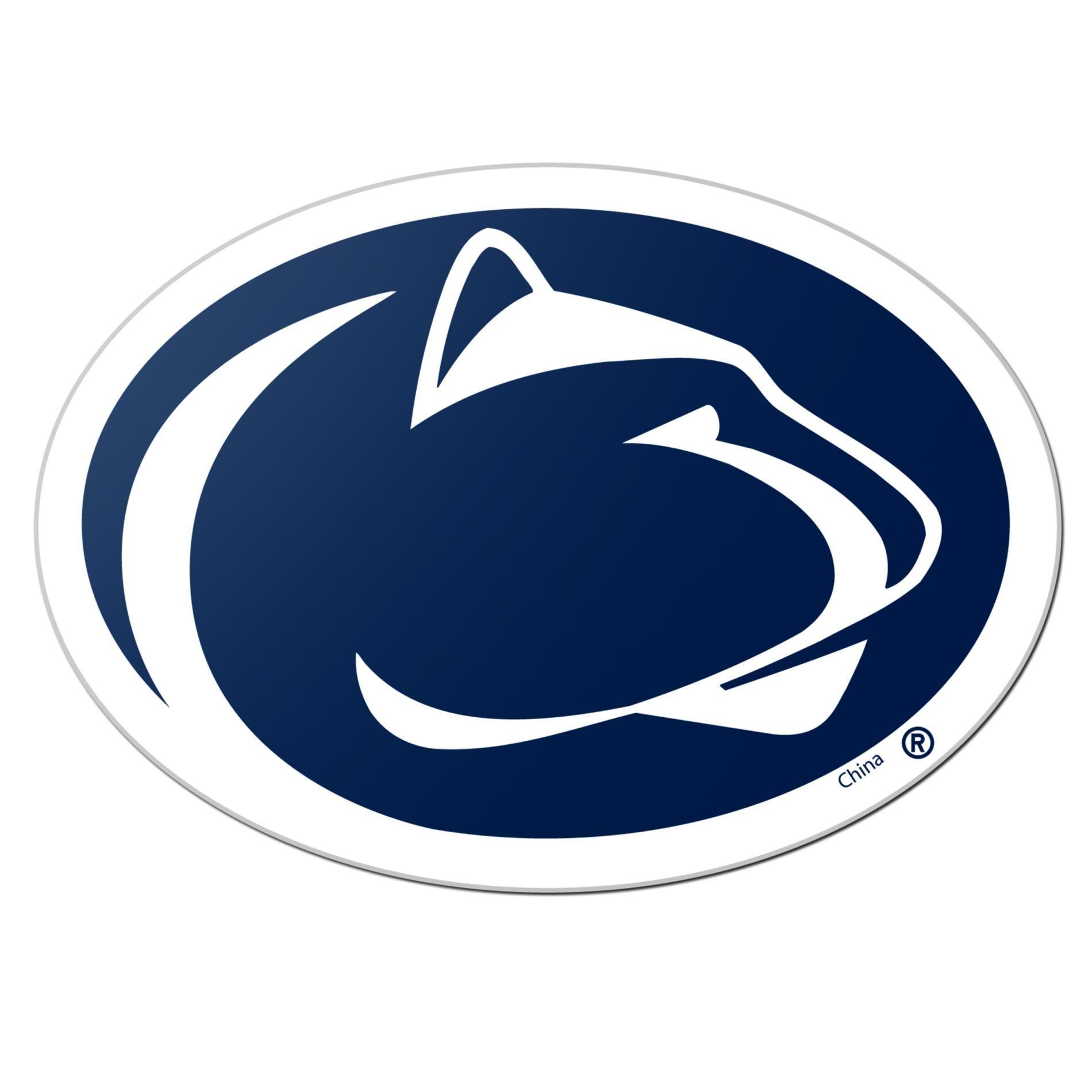 Ncaa Pennsylvania State Universitynittany Lions Logo Magnet In 2020 Penn State Logo Penn State Athletics Penn State