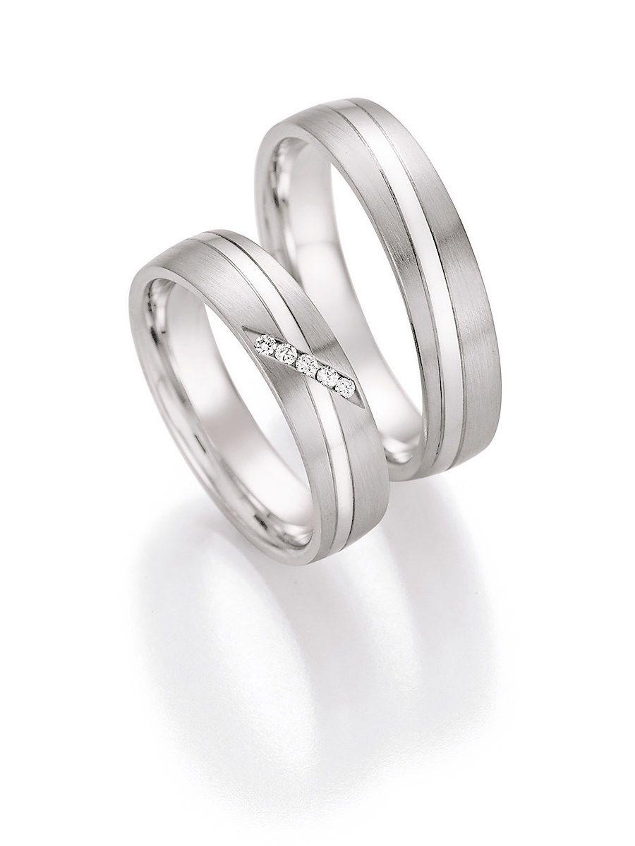 Eheringe Silber I Silver Dreams Wedding Ring Pinterest Weddings