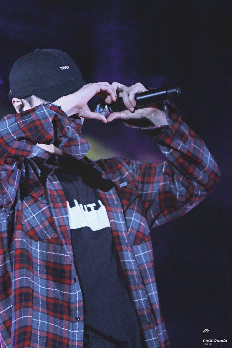 EXO | Lay ♡ EXOPLANET #3 EXO'rDIUM
