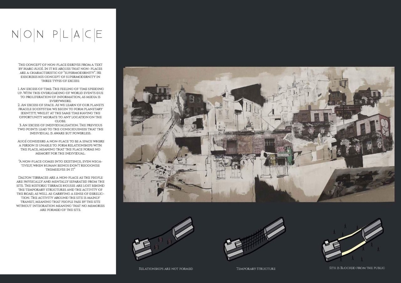 Kriscip Wall Of Silence Part 1 Ba3 Architecture Project By