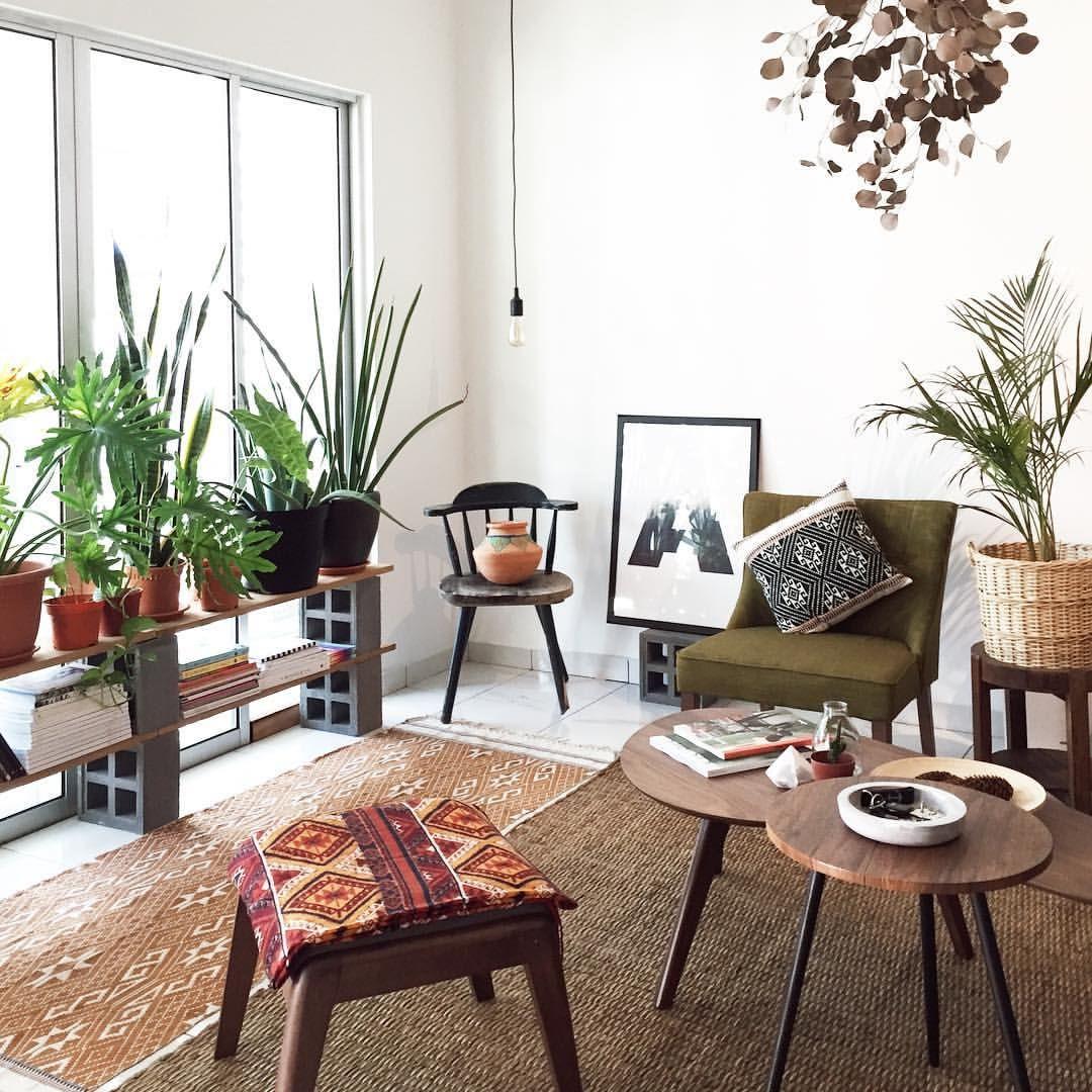 Instagram post by kerol izwan  jan at am utc eclectic decor also best living room ideas images home rh pinterest