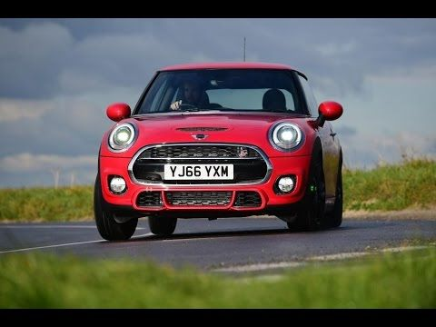 MINI Cooper S Works 210 Review