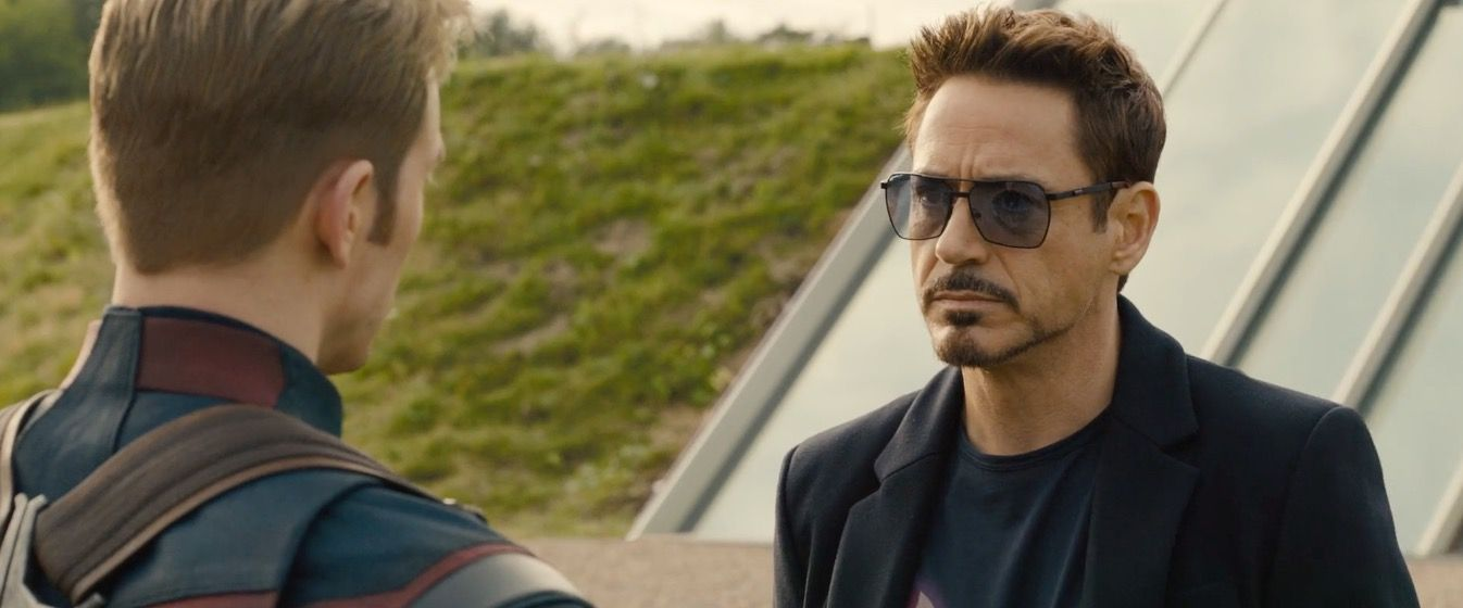 58335bbea2 Initium All In sunglasses worn by Robert Downey Jr. in AVENGERS  AGE OF  ULTRON (2015)  Initium