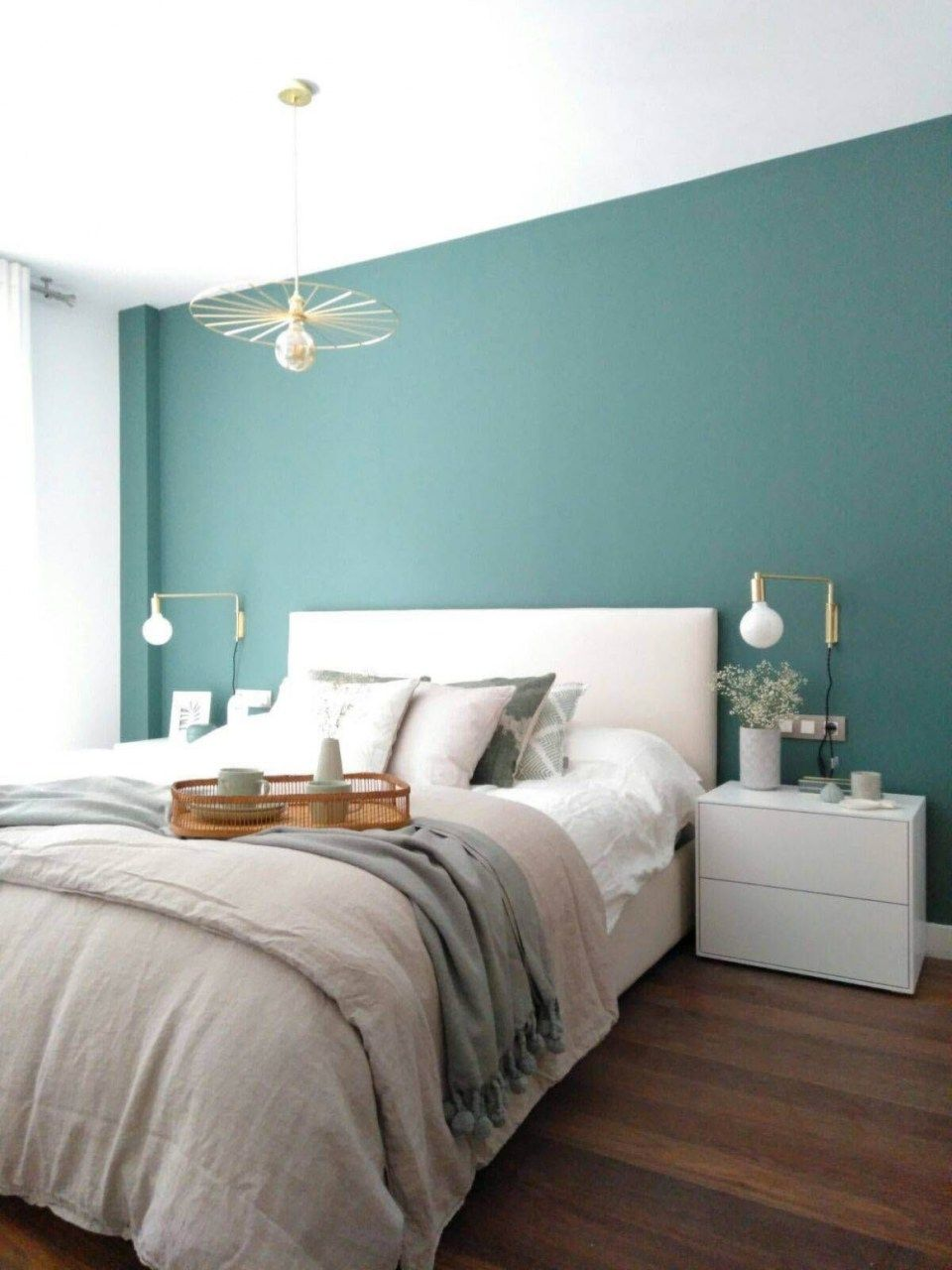 What I Wish Everyone Knew About Bedroom Painting Ideas Pinterest