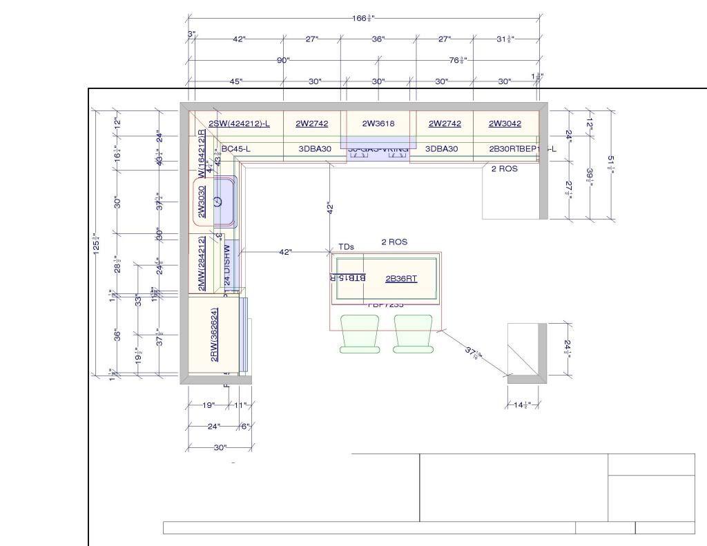 Kitchen Design 10 X 15