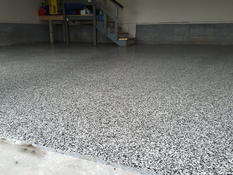 Tuxedo Epoxy Garage Floor Garage Floor Paint Epoxy Floor