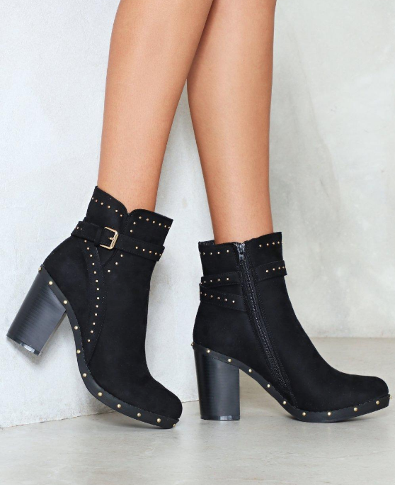 The Best Vegan Ankle Boots For Fall