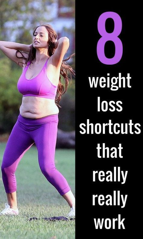 7127a1a79aaeb 8 Weight Loss Shortcuts That Actually Work