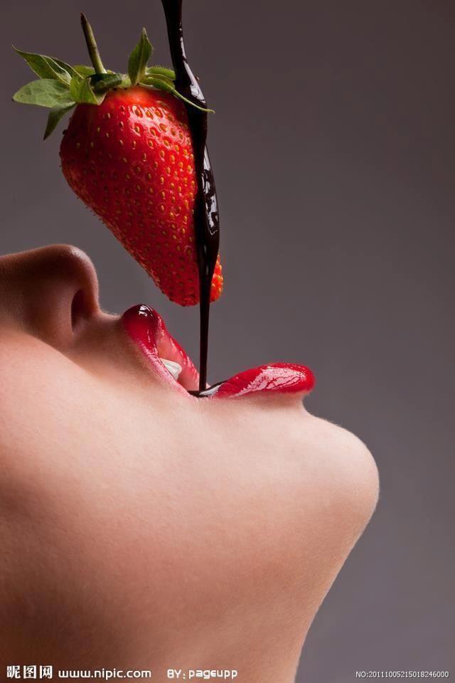 Pin By My Phung On Photo Ideas Chocolate Fantasy Beautiful Lips