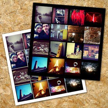 Instagram Poster at Firebox.com