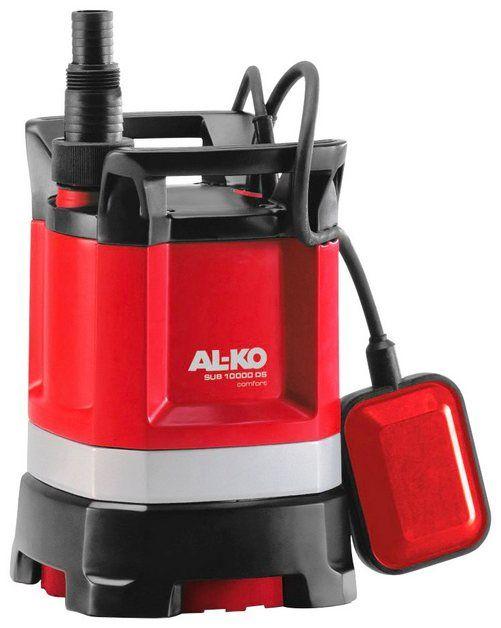 Al Ko Klarwasser Tauchpumpe Sub 10000 Ds Comfort 8 000