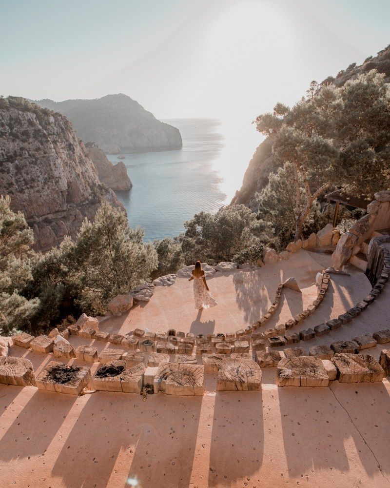 9 Best Sunset Spots in Ibiza #traveltoportugal