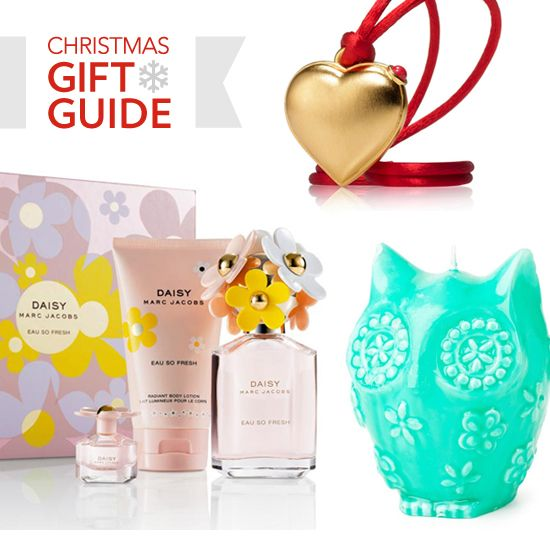 Christmas Gift Guide Beauty Gifts For a Stylish Sister! christmas