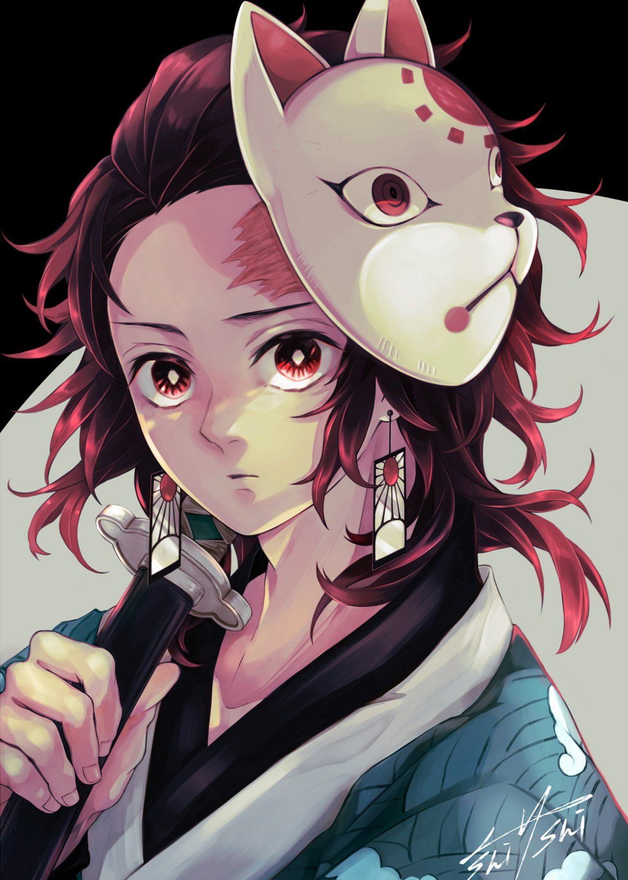 Pin by 𝓚𝓪𝔂𝓵𝓪 ♡ on demon slayer kimetsu no yaiba Anime