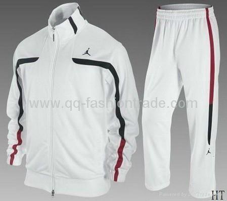 Nike sweat suits, Jordan sweat suits