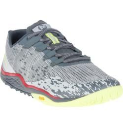 Reduced fitness shoes for men -  Merrell Trail Glove 5 men's barefoot fitness shoes gray 41 MerrellM...
