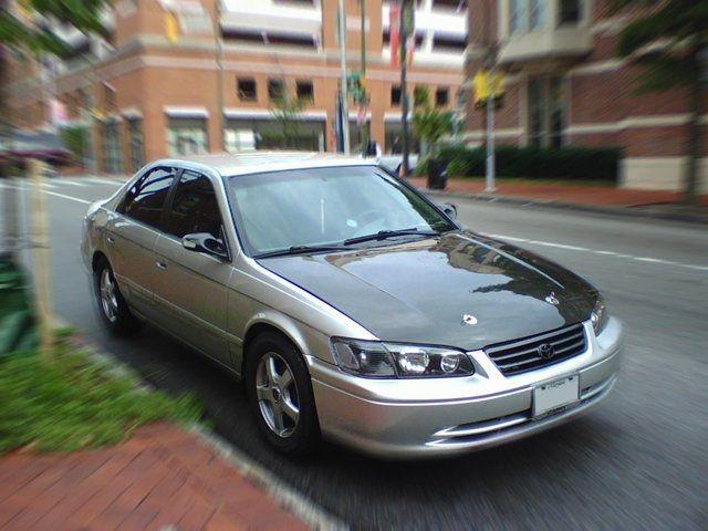 2000 Toyota Camry Toyota Camry Camry Toyota