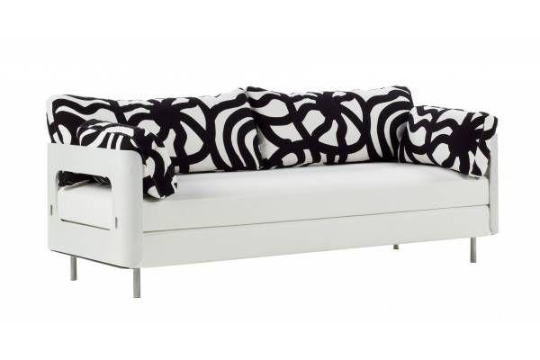 Pedro On-vuodesohva, sofa bed
