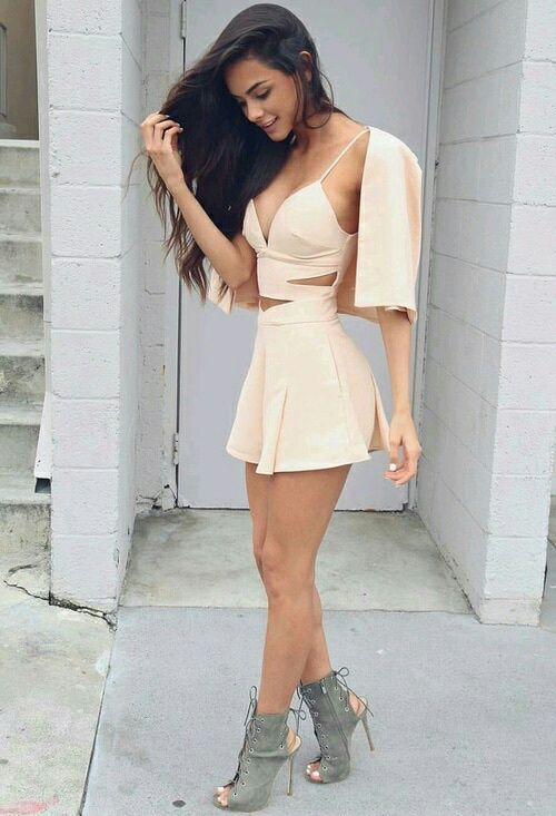 Imagen de fashion, dress, and girl