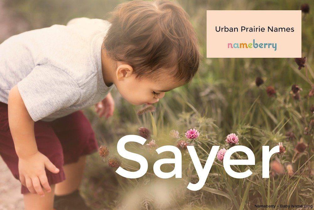 Urban Prairie Names | Baby names, Name inspiration, Names