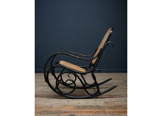 no 10 rocking chair from thonet 1880s price 1 270 00 inar265
