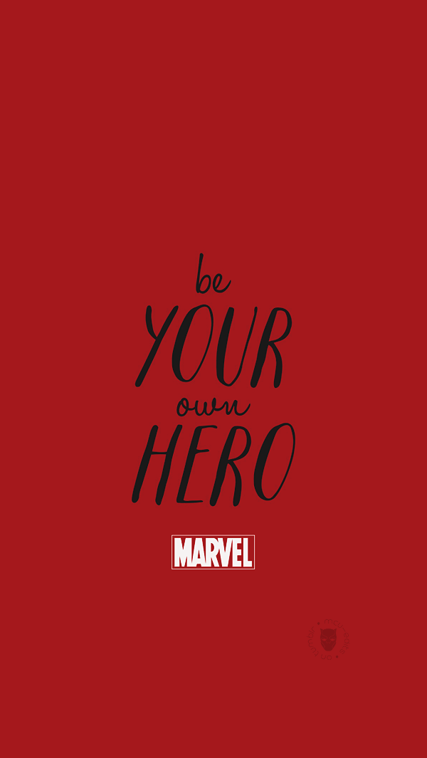 List of Good Marvel Wallpaper Background for iPhone XS Max 2019