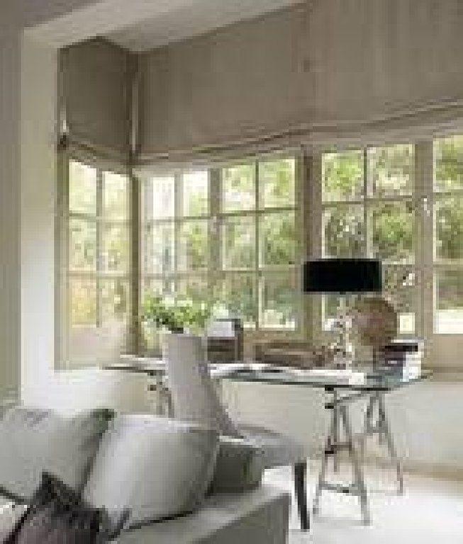 Mirador cortinas estores paneles japoneses decorar tu casa es - Paneles chinos cortinas ...