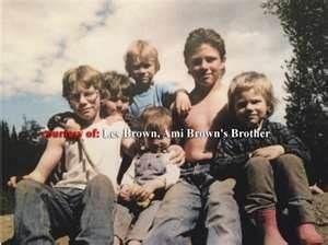 Alaskan Bush People Brown Family Yahoo Image Search Results