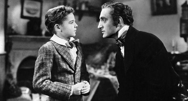 The Ten Best Charles Dickens Movies | Freddie bartholomew, Robert ...