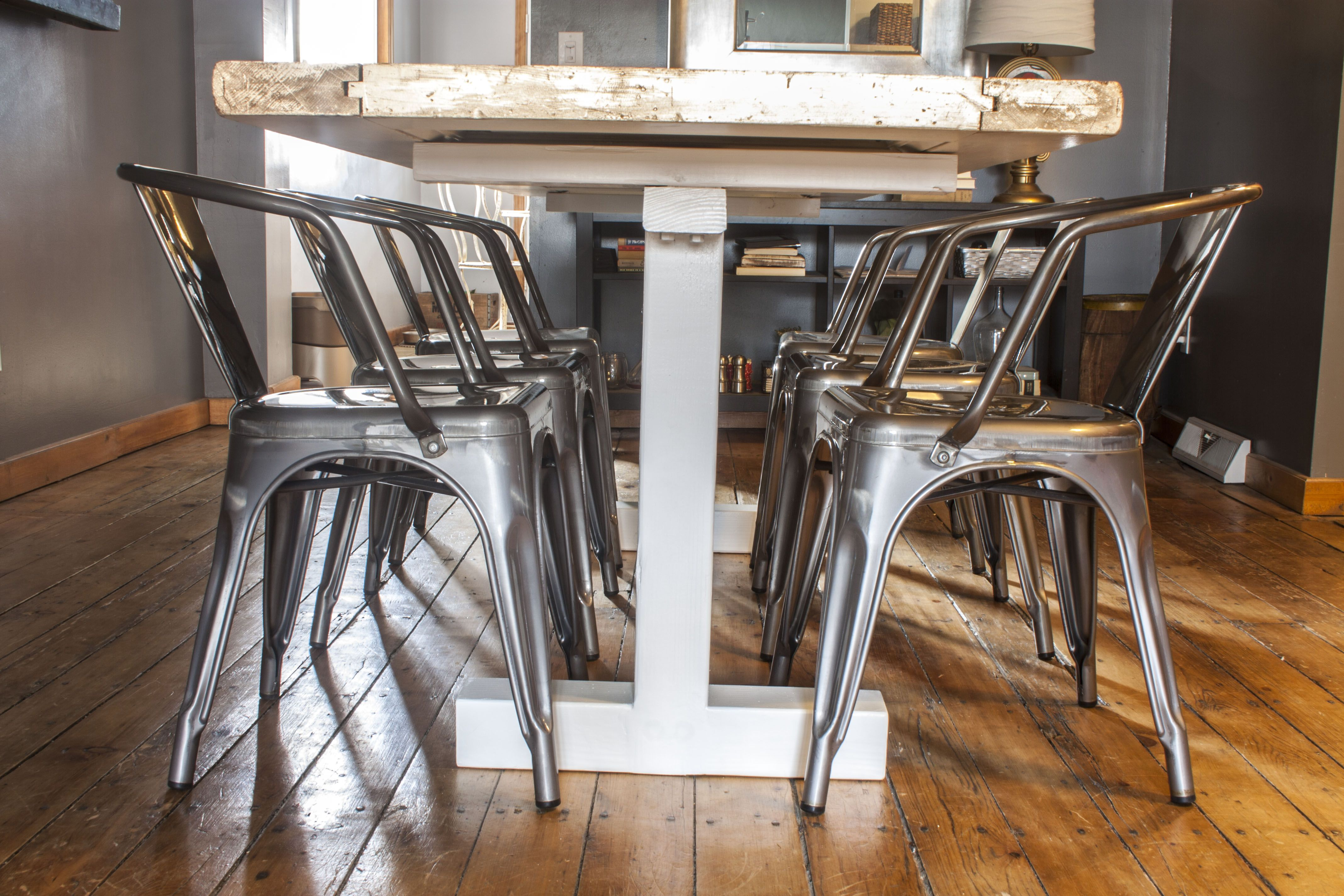 17 Best images about Christmas Wish List on Pinterest   Foyer tables  Metal  chairs and. metal dining chairs target   Furniture Market