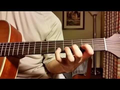 Amazing Acoustic Guitar Riff Lesson Youtube Riffs N Licks