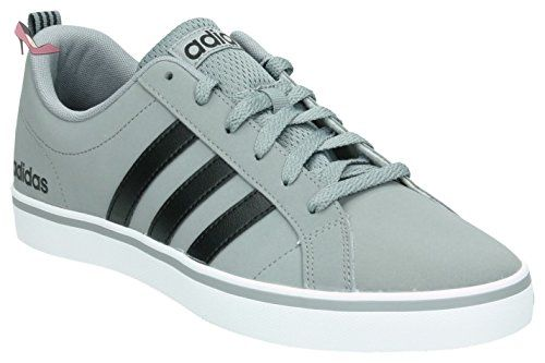 Pace Adidas B74318 Chaussures Vs 44 Chausson Gray Rouge BoCxde