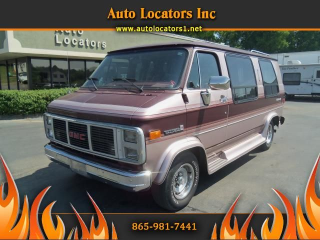 1991 Gmc Vandura Louisville Tn Gmc For Sale Gmc Vehicles