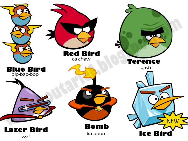 Tosca Blog Yuk Main Angry Birds Space Angry Birds Angry Birds Pigs Angry Birds Stella