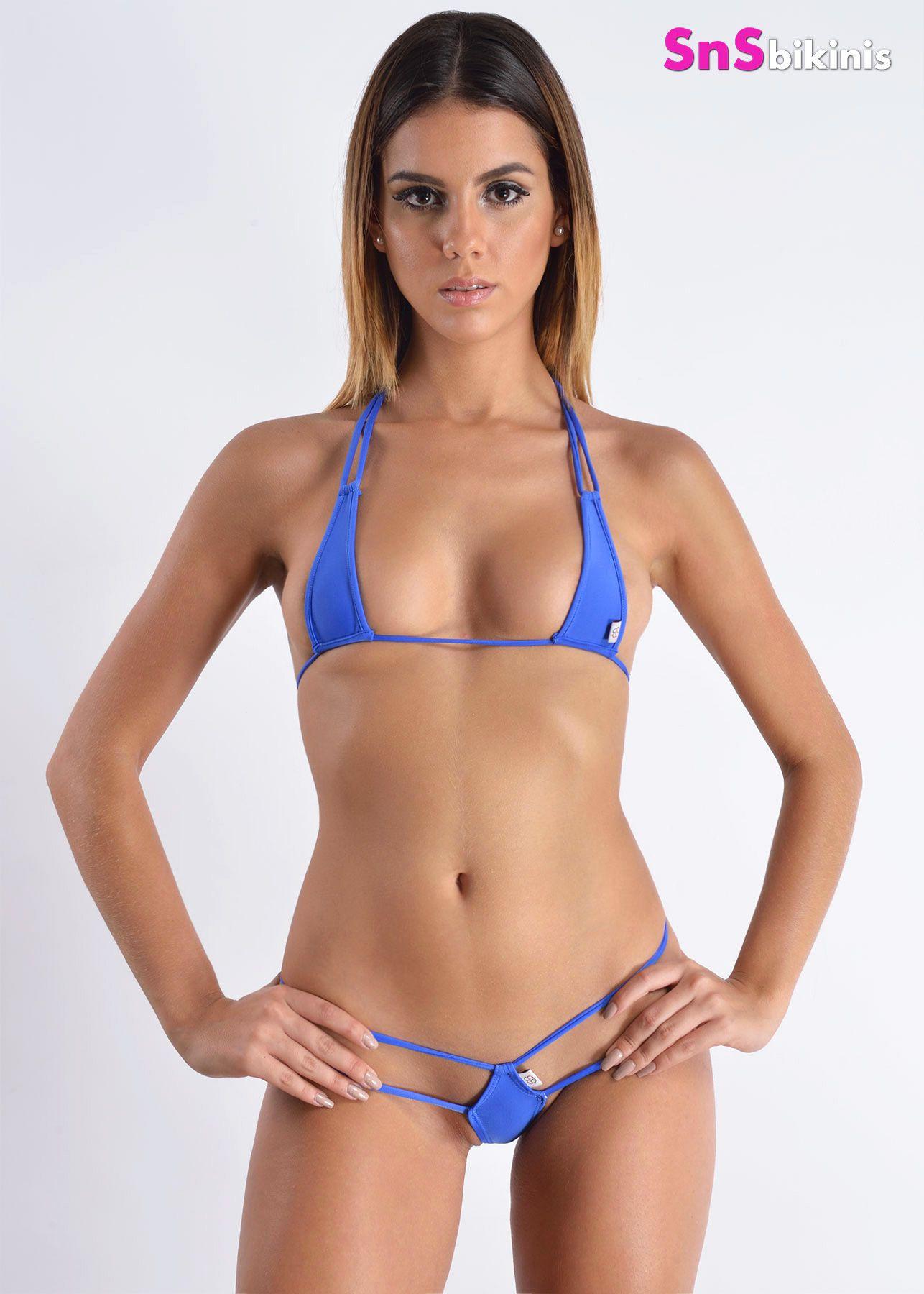 extreme micro bikini Sexy heiße Swimwear und Lingerie in einzigartigen Designs