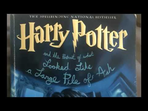 15 Harry Potter And The Portrait Of What Looked Like A Large Pile Of Ash Youtube Harry Potter Stories Harry Potter Writing Harry Potter Series