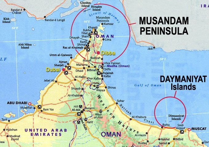 Khasab oman map travel pinterest khasab oman map gumiabroncs Image collections