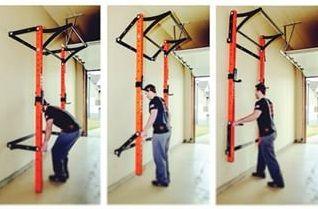 prx performance  home gym design home gym garage diy