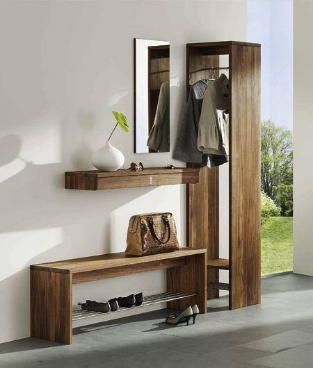 Garderobe Team 7 Modern Hallway Furniture Foyer Furniture Hall