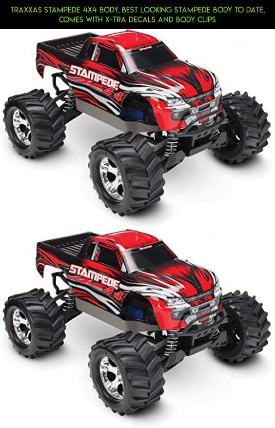 Traxxas Stampede 4x4 Body Best Looking Stampede Body To Date Comes