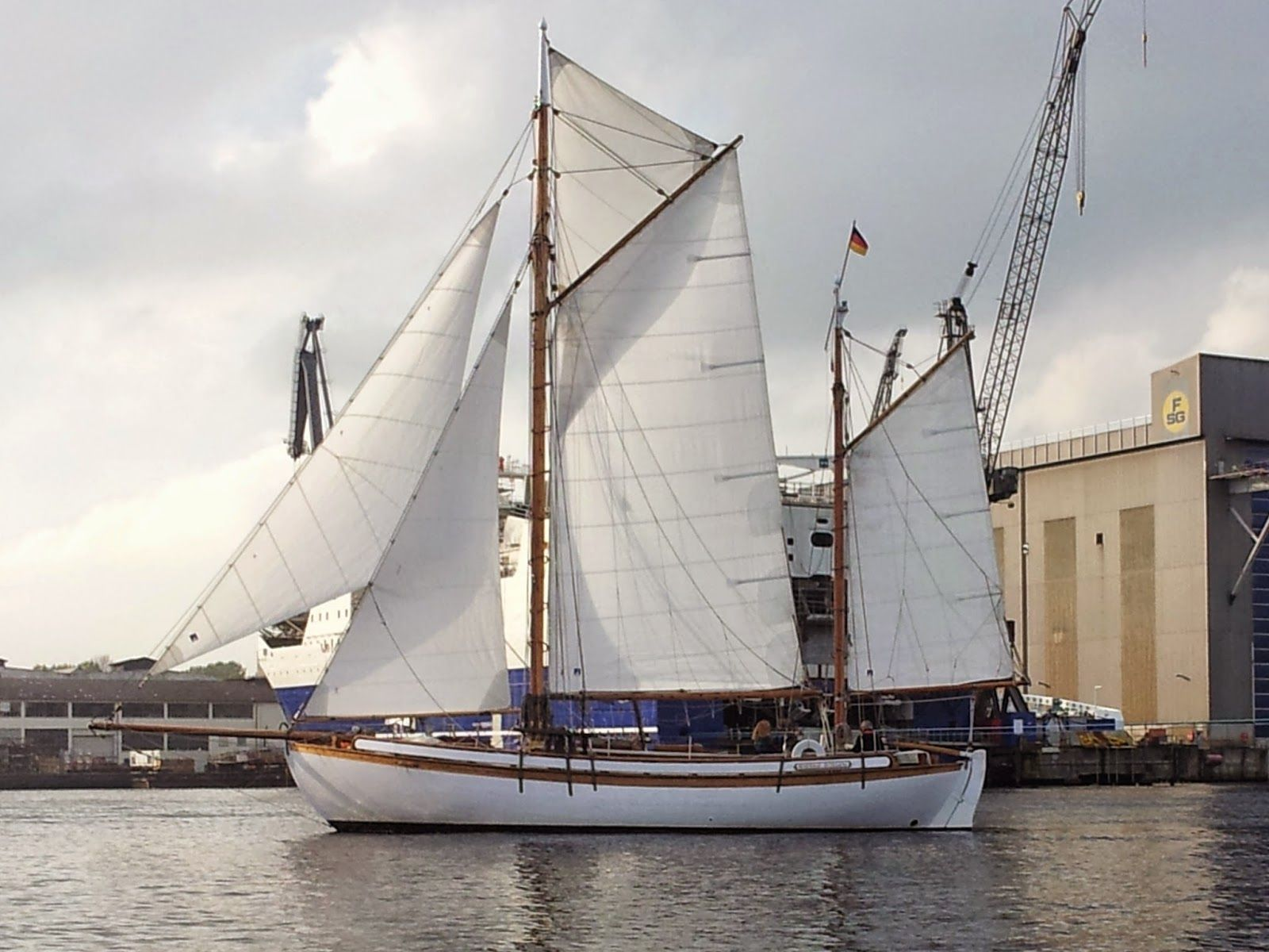 Colin archer colin archer pinterest boating and for 68 garden design gaff rigged schooner