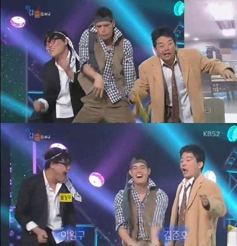 KBS' 'Gag Concert' sees a fall in viewer ratings | TV