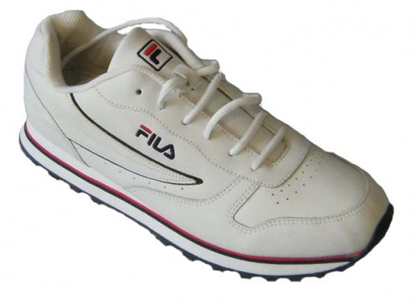 Fila Nostalgie Basket Des Années Sneakers Cultes 90Vintage On08kwP