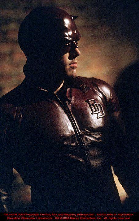 Daredevil 2003 Daredevil Comic Movies Ben Affleck