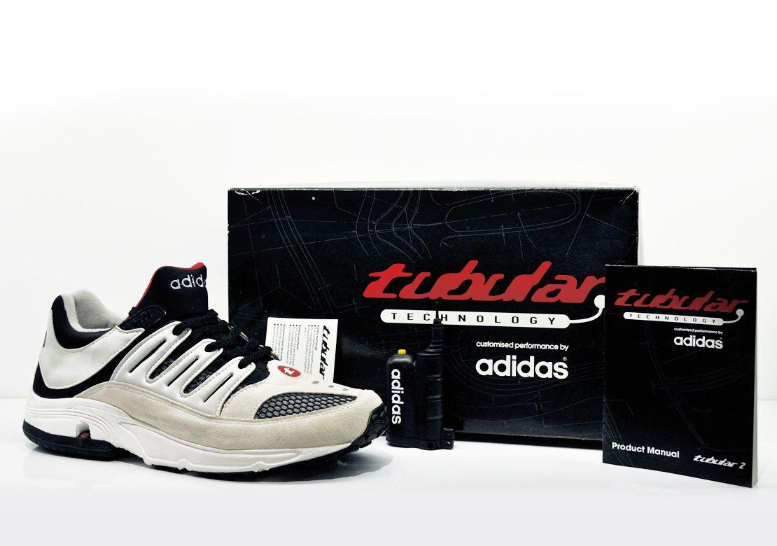 Adidas - Tubular OG 93
