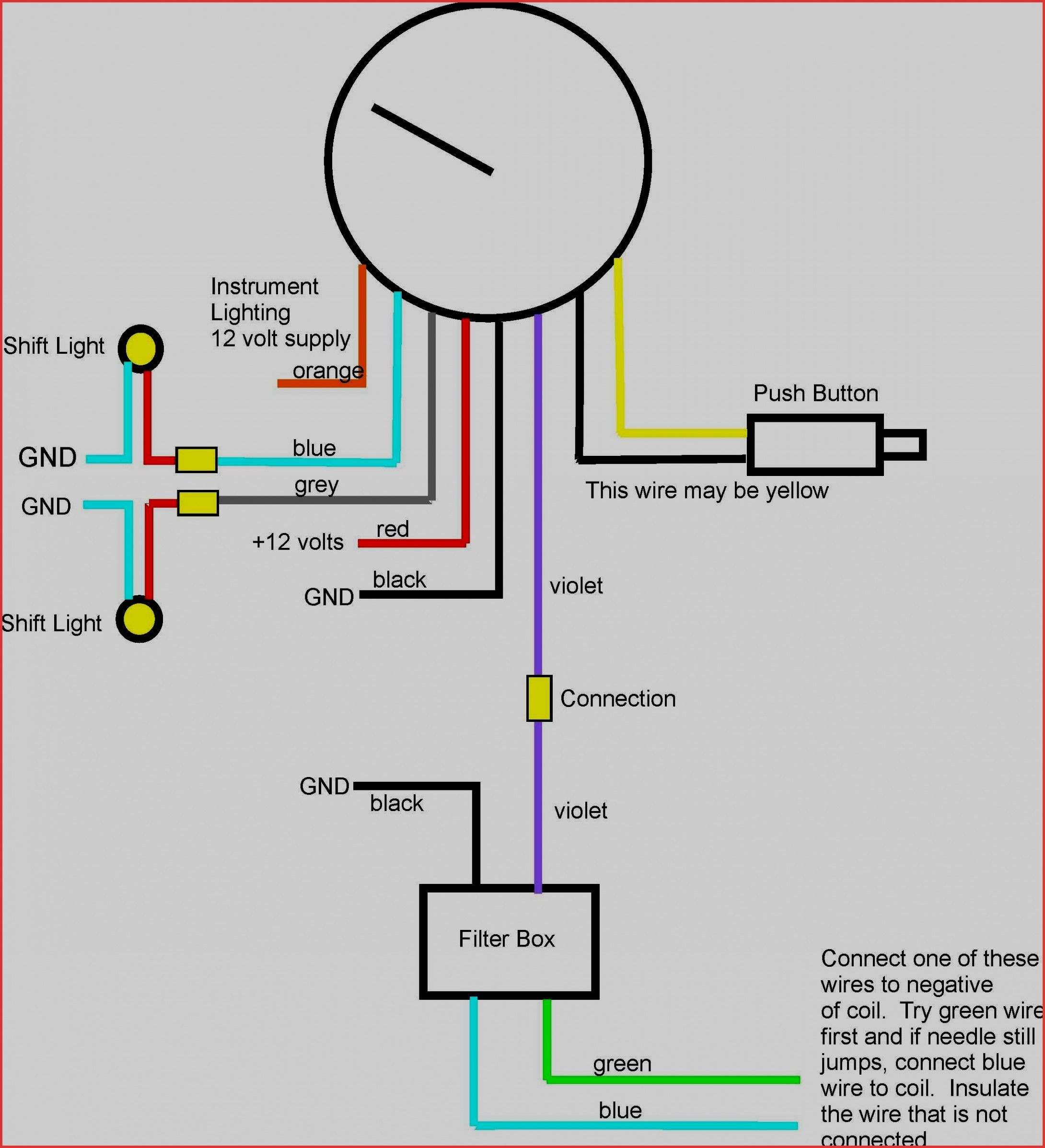 [ZHKZ_3066]  New Johnson Ignition Switch Wiring Diagram | Tachometer, Diagram, Electrical  diagram | 12 Ebay Tachometer Wiring Diagram Explained Mini Bike Scooter |  | Pinterest
