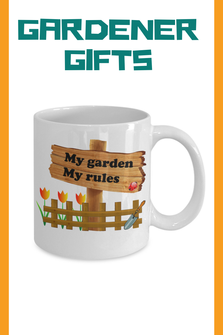 f0e9de70adc026a9f0031bc60e744d7d - Keep Calm And Carry On Gardening Mug